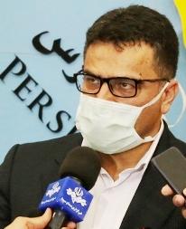 ۲۸۳ بیمار در بخشهای کرونایی استان بوشهر بستری هستند/ افزایش آمار جانباختگان به ۹۵ مورد