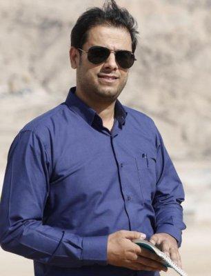 """کار خبرنگاری با این شرایط یک ایثار است/ خبر من درباره """"تکمیل نیروگاه اتمی بوشهر"""" خبر اول رسانه های ملی شد"""