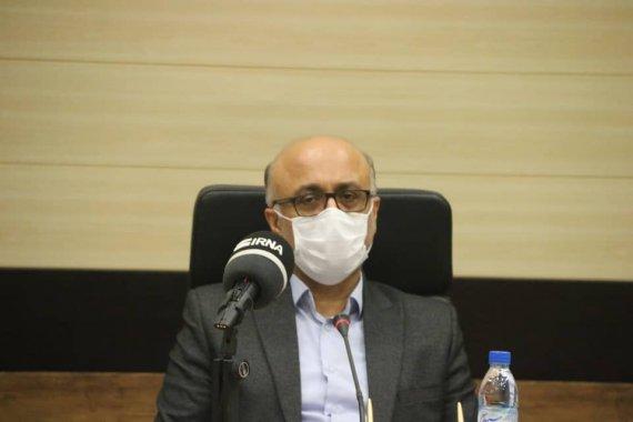 50 پروژه صنعتی نیمه تمام در بوشهر تکمیل و راهاندازی میشود/ تصاویر
