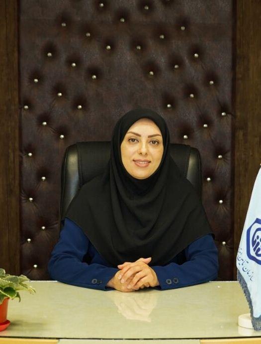 پیام مدیر درمان تامین اجتماعی استان بوشهر به مناسبت هفته دفاع مقدس