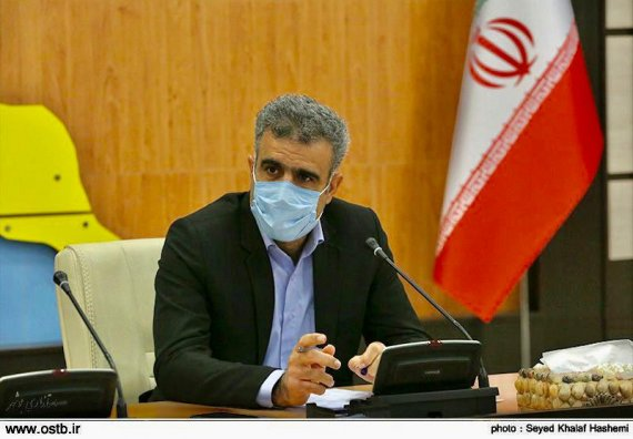 ورودی داروخانههای بوشهر برای ورود معلولان مناسبسازی میشود
