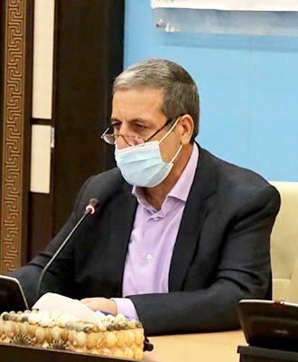 ۱۵۴ پروژه اقتصادی و تولیدی با ۶۰ درصد پیشرفت در استان بوشهر داریم