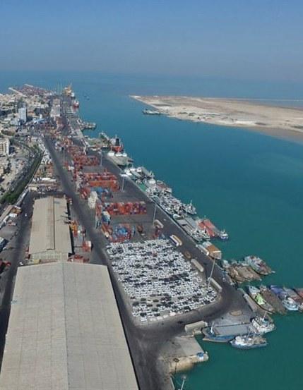 ۴.۸میلیارد دلار کالای غیرنفتی از گمرکات استان بوشهر صادر شد