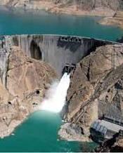 ۴۰۰۰ میلیارد تومان برای اجرا پروژههای سد سازی استان بوشهر سرمایهگذاری میشود