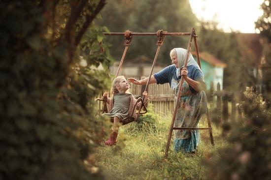 تصاویر جذاب از زیباییهای روسیه