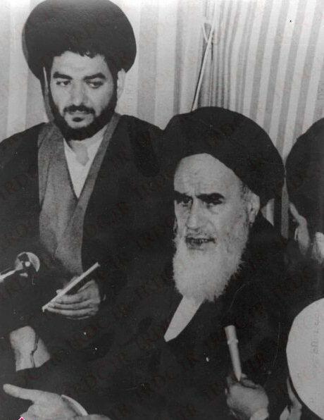 سید علی اکبر محتشمی پور؛ سید المجاهدین