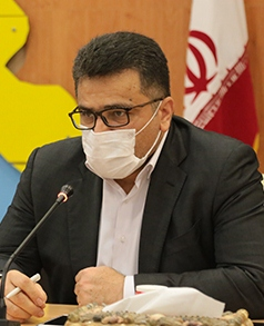 رعایت نکردن اصول بهداشتی بوشهر را در معرض موج پنجم کرونا قرار میدهد