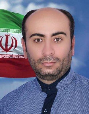 رئیس جمهورِ استان بوشهر