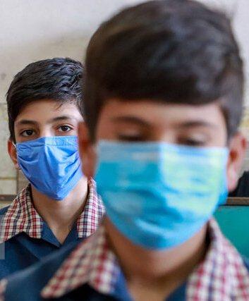 خطر شیوع مجدد آنفلوآنزا / صحبت درباره بازگشایی مدارس زود است