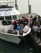 سامانه  یکپارچه بلیت الکترونیکی سفرهای دریایی ، عملیاتی شد