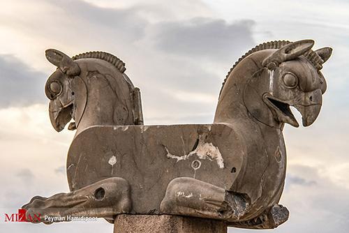 شکوه پارسه؛ تمدن ایران باستان