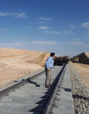 تامین مالی راه آهن بوشهر - شیراز در دستور کار دولت سیزدهم قرار گرفت