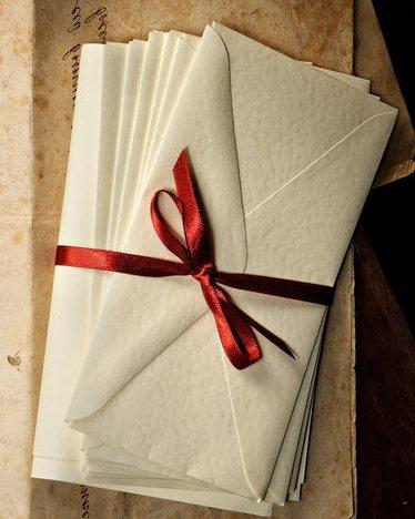 نامههای پُست نشده...