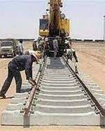 راهآهن بوشهر با اعتبارات قطرهچکانی تا ۶۰ سال دیگر تکمیل میشود