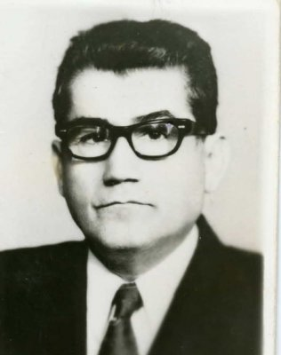اولین شهردار رسمی بومی برازجان
